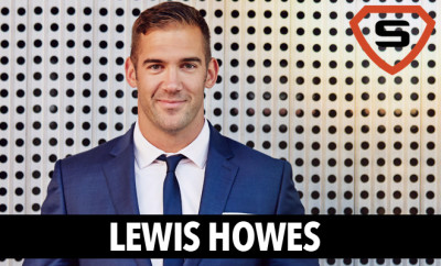 Lewis Howes - Lessons from The School of Greatness