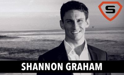 Shannon Graham – How To Find the Confidence To Be the Ultimate Version of Yourself